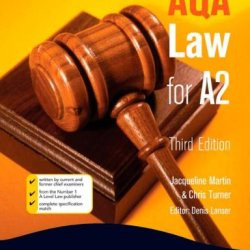 Aqa Law For A2