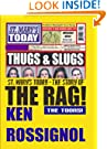 The Story of THE RAG! (St. Mary's Today Newspaper)