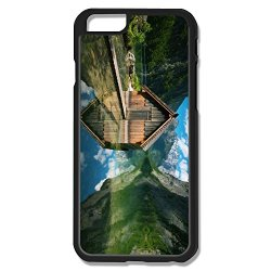 Cool Fit Series German Landscapes Apple Iphone 6 4.7 Cover