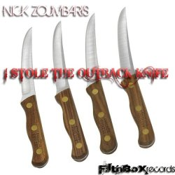I Stole The Outback Knife (Original)