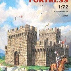 Miniart 72004 1/72 Medieval Fortress