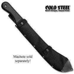 Cold Steel Bolo Machete Sheath, Cordura Sc97Bm