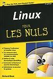 Image of Linux Pour les Nuls, édition poche, 9ème édition
