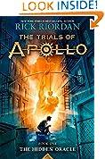 The Trials of Apollo, Book 1
