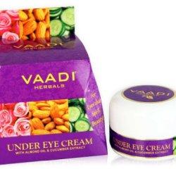 Vaadi Herbals - Under Eye Cream - Dark Circle Treatment - 30 Grams
