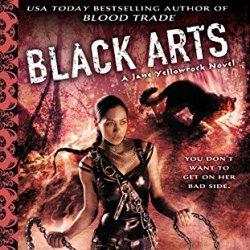Black Arts (Jane Yellowrock)