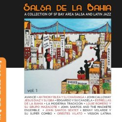 Salsa De La Bahia Vol 1