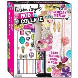 Fashion Angels Mod Collage Jewelry Stand