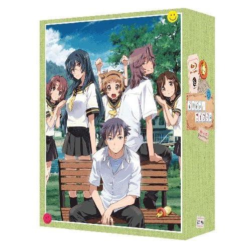 おねがい☆ツインズ Blu-ray Box