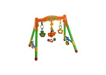 Mee Mee Musical Activity Play Gym