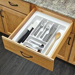 Rev-A-Shelf - Ct-3W-52 - (L) Cutlery Organizer