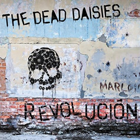 The Dead Daisies-Revolucion-CD-FLAC-2015-NBFLAC Download