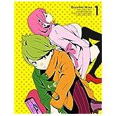 オカルティック・ナイン 1(完全生産限定版) [Blu-ray]