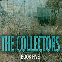 The Collectors Book Five: Finders Keepers (Volume 5)