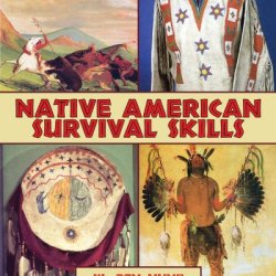 Book Native American Survival