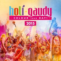VA-Holi Gaudy 2015 Colour Your Day-2CD-FLAC-2015-VOLDiES