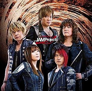 JAM Project 15th Anniversary Strong BOX MOTTO! MOTTO!!-2015-(完全限定生産盤)(Blu-ray Disc付)