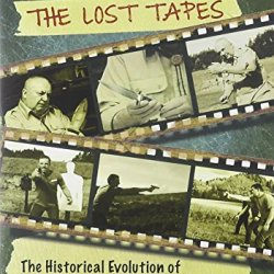 Rex Applegate: The Lost Tapes The Historical Evolution Of Knife And Handgun Tactical Response Through Fairbairn-Sykes Techniques