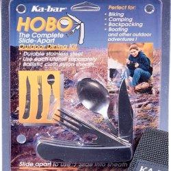 Ka-Bar Hobo Clam Pack.