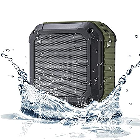 Omaker- Open your mind,we are the maker Omaker Bluetooth Shower Speaker- As simple as possible, but no simpler Fans are always pushing us to improve and we really appreciate that,this M4 will make you proud! Unique Appearence Unique Rugged ...