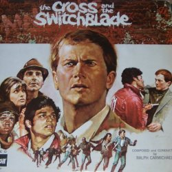 Cross And The Switchblade (Original Soundtrack Lp, 1970)