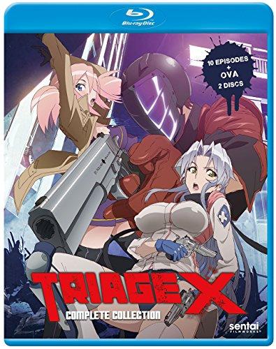 トリアージX - TRIAGE X