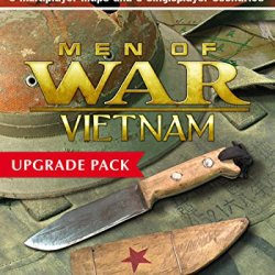 Men Of War: Vietnam - Special Edition Upgrade Pack [Download]