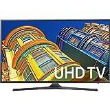 Samsung 40-Inch 4K Ultra HD Smart LED TV (2016 Model)