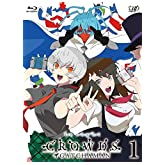 「GATCHAMAN CROWDS insight」Vol.1 Blu-ray
