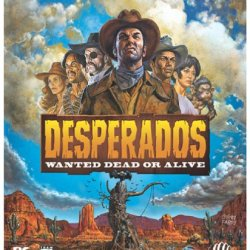 Desperados: Wanted Dead Or Alive - Pc