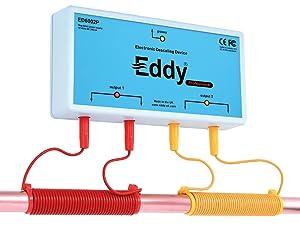 eddy water softener alternative review