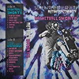 Basketball Shorts & Surfin' Mutants Pizza Party- Split