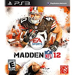 $20 Pre-order Credit & Exclusive Pre-order Bonus with Madden NFL 12