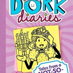 By Rachel Renç¸E Russell Dork Diaries 8: Tales From A Not-So-Happily Ever After [Hardcover]