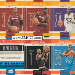 2010 / 2011 Panini Classics Basketball Series Complete Mint Basic 100 Card Hand Collated Set Including Derrick Rose, Kobe Bryant, Lebron James, Kevin Durant, Dirk Nowitzki, Dwyane Wade And Many Others!