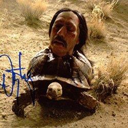 Danny Trejo Signed *Breaking Bad* 8X10 Photo Tortuga Proof W/Coa #3