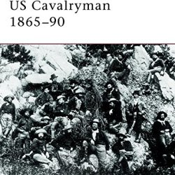 Us Cavalryman 1865-90 (Warrior)