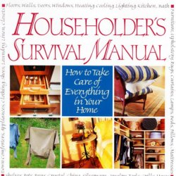 Householder'S Survival Manual
