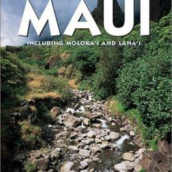 Moon Handbooks Maui: Including Molokai And Lanai (Moon Handbooks : Maui, 6Th Ed)
