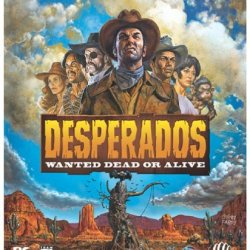 Desperados: Wanted Dead Or Alive [Online Game Code]
