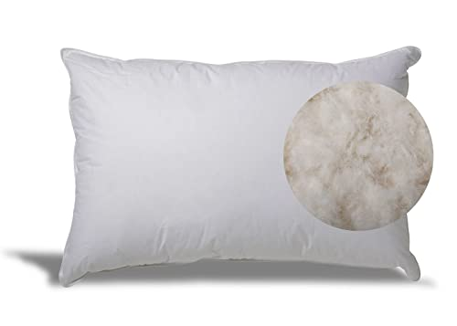 Extra soft down pillow by exceptionalsheets best reviews for Best soft down pillow