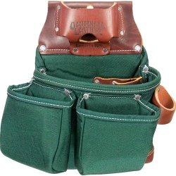 Occidental Leather 8018Db 8-Inch Deep Bag
