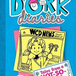 By Rachel Ren??E Russell Dork Diaries 5: Tales From A Not-So-Smart Miss Know-It-All