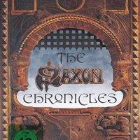 Saxon-The Saxon Chronicles-2DVD-FLAC-2015