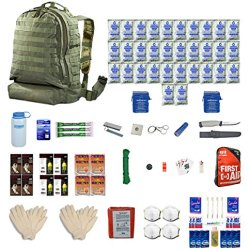 Zippmo Extreme Survival Kit Plus