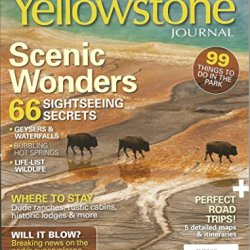 Yellowstone Journal Magazine 2014 Annual Edition