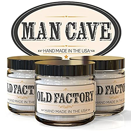 Experience for yourself why these scented candles have been become the first choice in premium candles. We source only the finest fragrance oils, cotton wicks, and clean-burning, all-natural soy wax. The result is a fragrance that is even and true to...