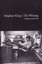 Stephen King's On Writing: A Memoir of the Craft