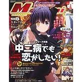 Megami MAGAZINE (メガミマガジン) 2013年 01月号 [雑誌]