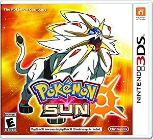 Pokemon Sun and Pokemon Moon will launch in the US November 18th, 2016 exclusively for the Nintendo 3DS family of systems. Embark on a new adventure as a Pokemon Trainer and catch, battle, and trade all-new Pokemon on the tropical islands of ...